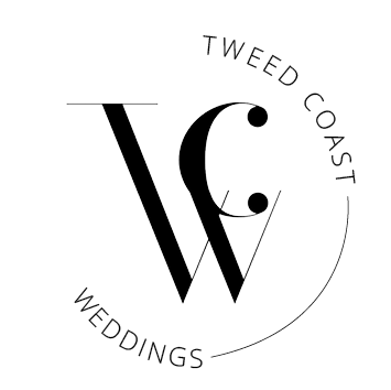 TC Weddings Logo
