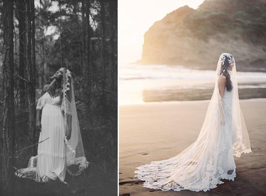 Image via graceloveslace.com.au / Image via weddingchicks.com