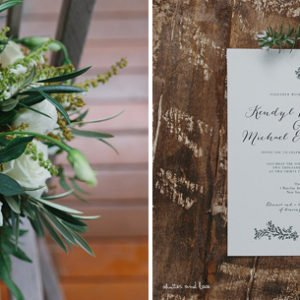 Kendyl + Michael :: Real Osteria Wedding, Tweed Coast casuarina Weddings