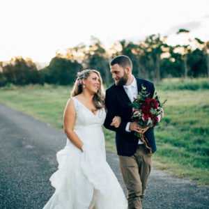 Diana + Michael :: BABALOU KINGSCLIFF WEDDING PHOTOGRAPHY, TWEED COAST PHOTOGRAPHER