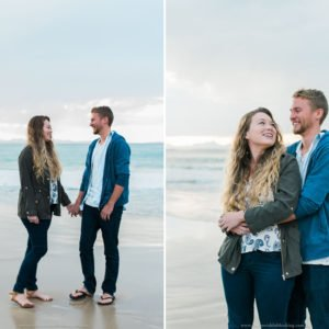 BYRON BAY SEASIDE ENGAGEMENT SHOOT :: LOST IN WISHFUL THINKING WEDDING PHOTOGRAPHY