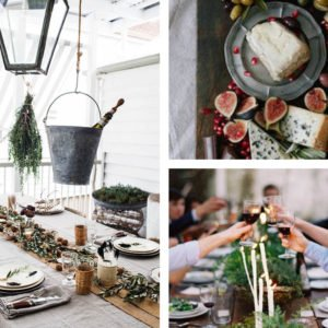 Organic Winter Wedding INSPIRATION :: with Little Gray Station, Tweed Coast Wedding Stylist