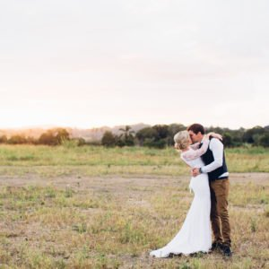 Beth + Josh :: Real Weddings :: Osteria Casuarina