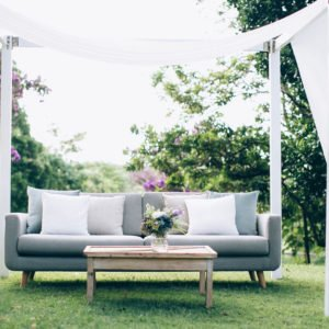 COCKTAIL RECEPTION :: FURNITURE HIRE TIPS + TRICKS :: WITH HAMPTON EVENT HIRE