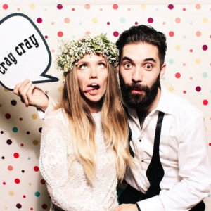 PHOTO BOOTHS – THE MODERN DAY ICE-BREAKER :: WITH THE PHOTO BOOTH GUYS
