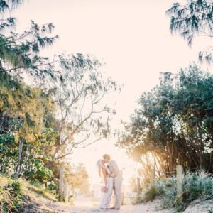 Tiff + Pete :: Salt Village Kingscliff Wedding, Salt Bar, Tweed Coast Real Wedding