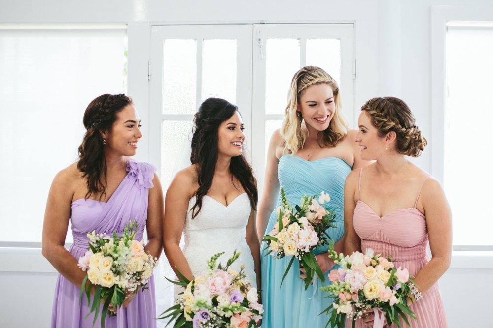 Gemma and Blake Summergrove Estate Real Wedding Carool - Photo09