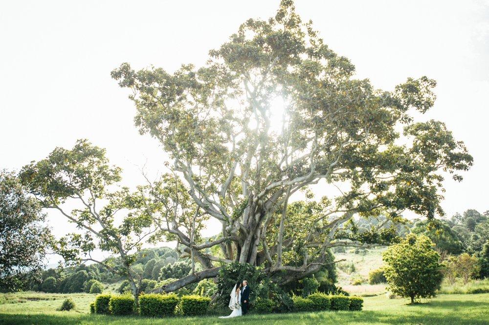 Gemma and Blake Summergrove Estate Real Wedding Carool - Photo033