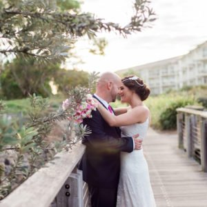 Kim + Will :: Salt Village Kingscliff Real Wedding, Salt Bar Tweed Coast Wedding Venue