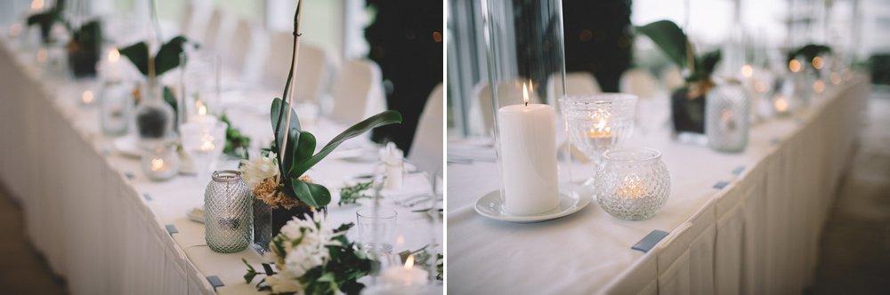 Jess and Lindsay's wedding day in Salt Village, Kingscliff