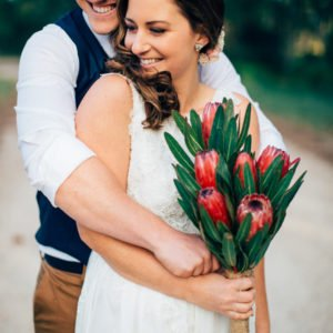 Whitney + Jed :: Osteria Casuarina Real Wedding, Tweed Coast Wedding Venue, Northern NSW