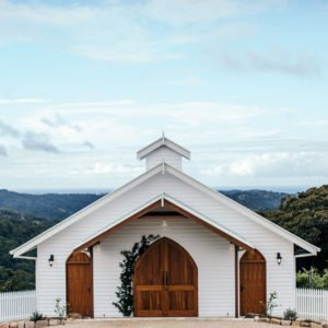 Summergrove Chapel :: Premium Tweed Coast Wedding Venue
