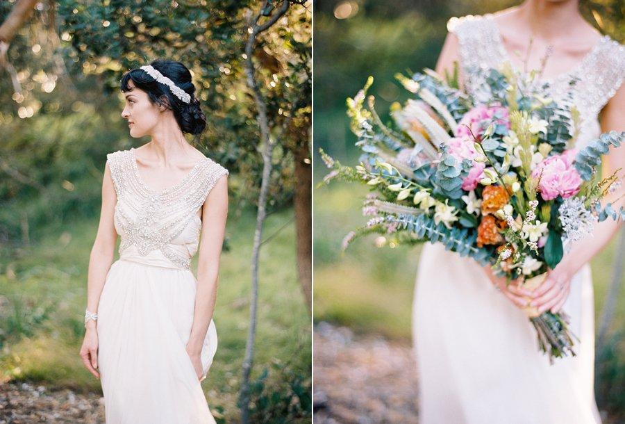 Eloise + Hugh :: Osteria Casuarina Real Wedding, Tweed
