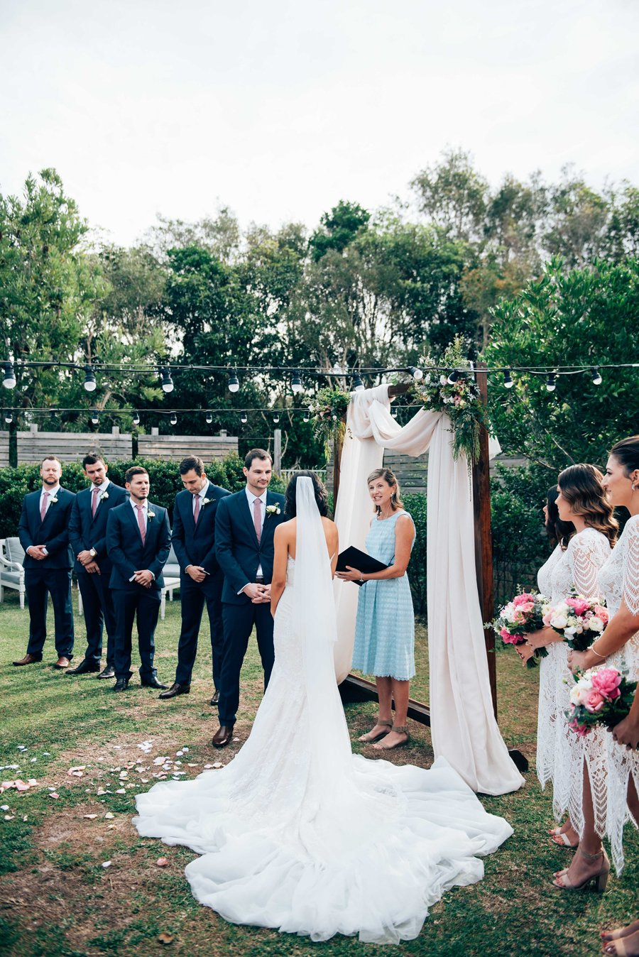 Aimee-Jane and Kristen, Osteria Casuarina Real Wedding, Tweed Coast Wedding Venue - Photo029