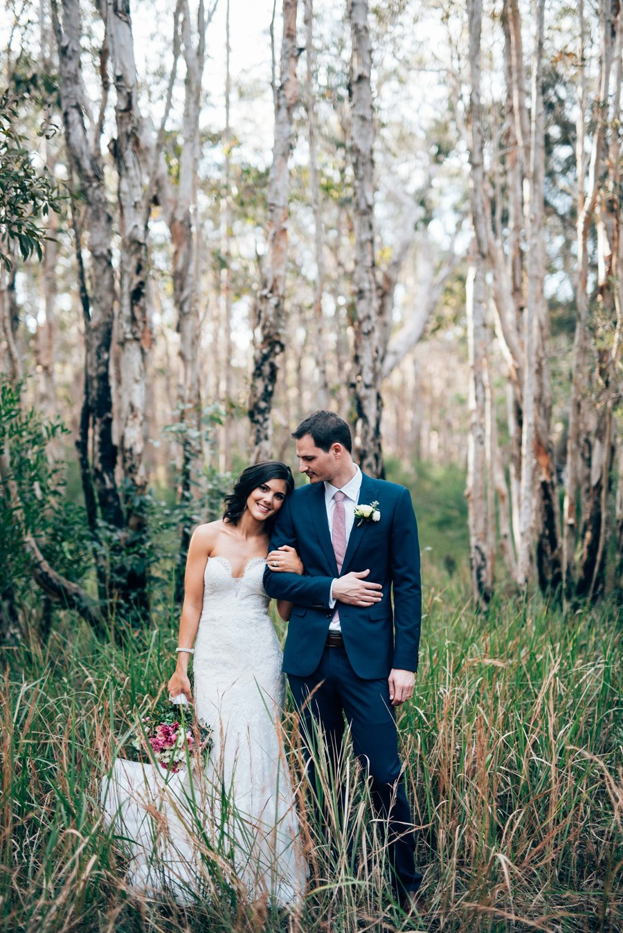 Aimee-Jane and Kristen, Osteria Casuarina Real Wedding, Tweed Coast Wedding Venue - Photo043