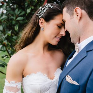 Tamara and Brent :: Summergrove Estate Tweed Coast Wedding Venue