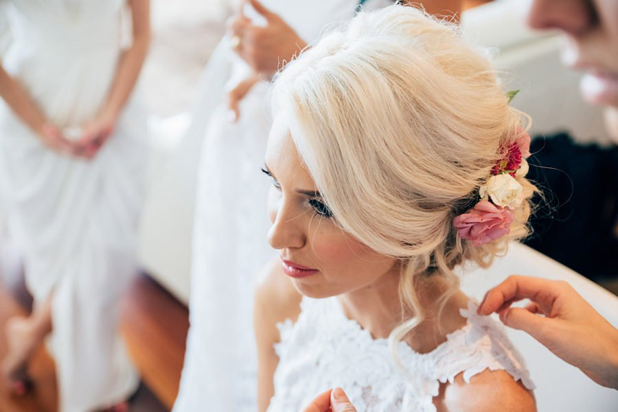 Kim and Nathan Babalou, Tweed Coast Wedding Venue - Photo008