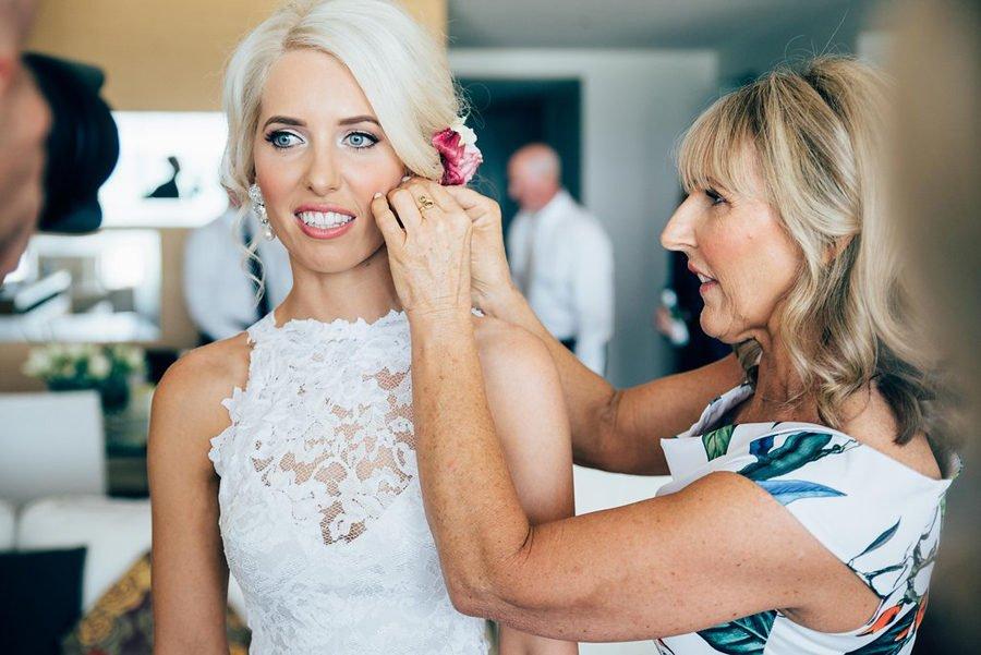 Kim and Nathan Babalou, Tweed Coast Wedding Venue - Photo010