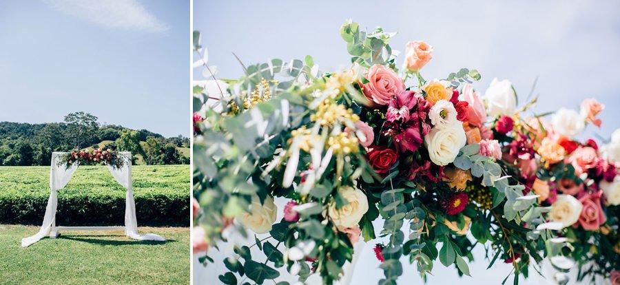 Kim and Nathan Babalou, Tweed Coast Wedding Venue - Photo020