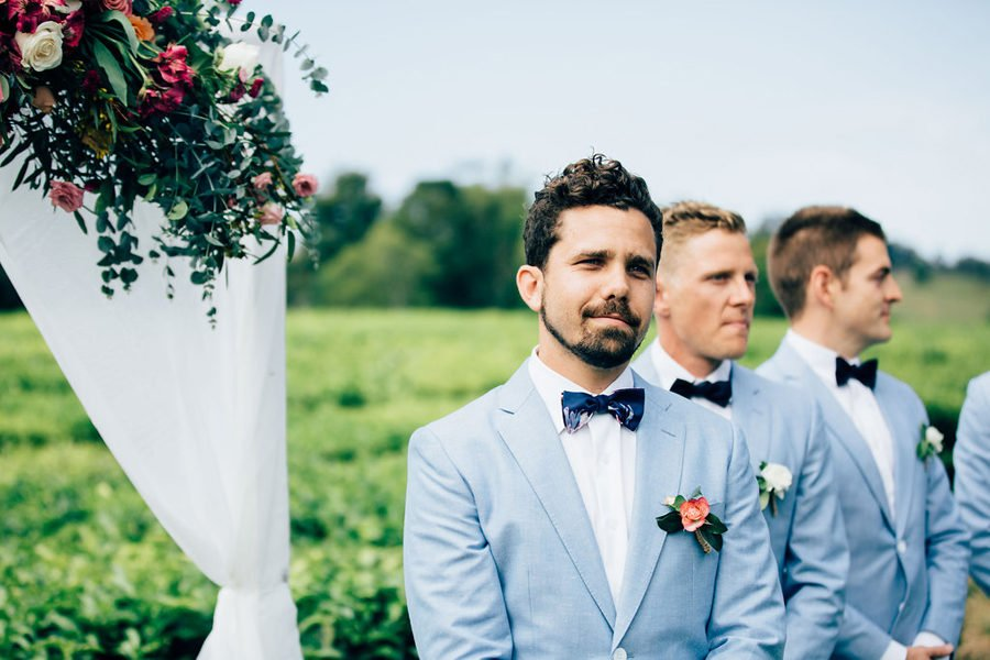Kim and Nathan Babalou, Tweed Coast Wedding Venue - Photo025