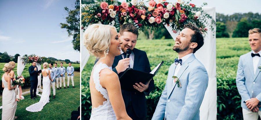 Kim and Nathan Babalou, Tweed Coast Wedding Venue - Photo029