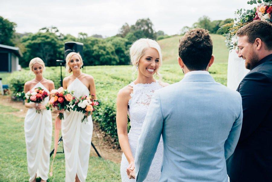 Kim and Nathan Babalou, Tweed Coast Wedding Venue - Photo030