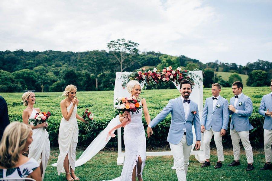 Kim and Nathan Babalou, Tweed Coast Wedding Venue - Photo032