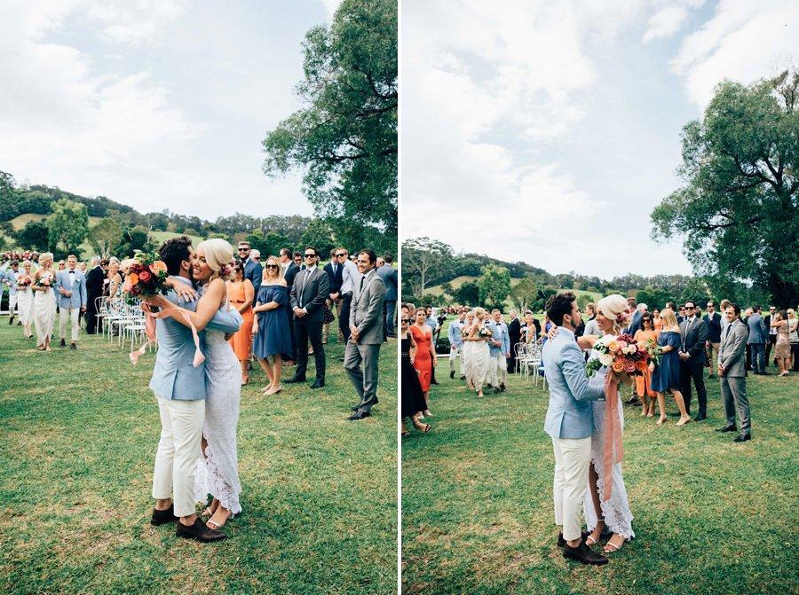 Kim and Nathan Babalou, Tweed Coast Wedding Venue - Photo037