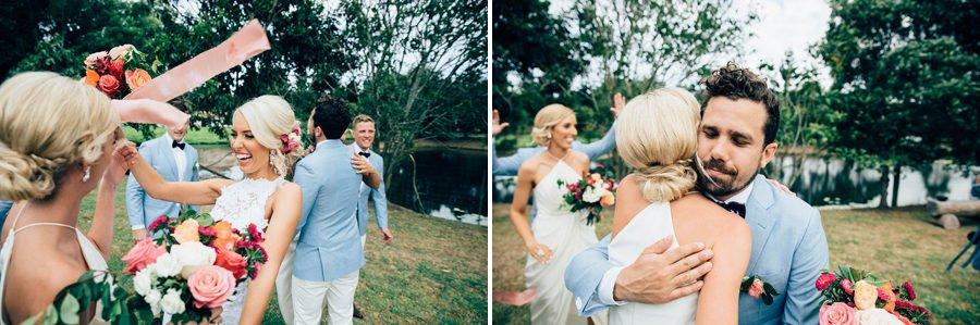Kim and Nathan Babalou, Tweed Coast Wedding Venue - Photo038