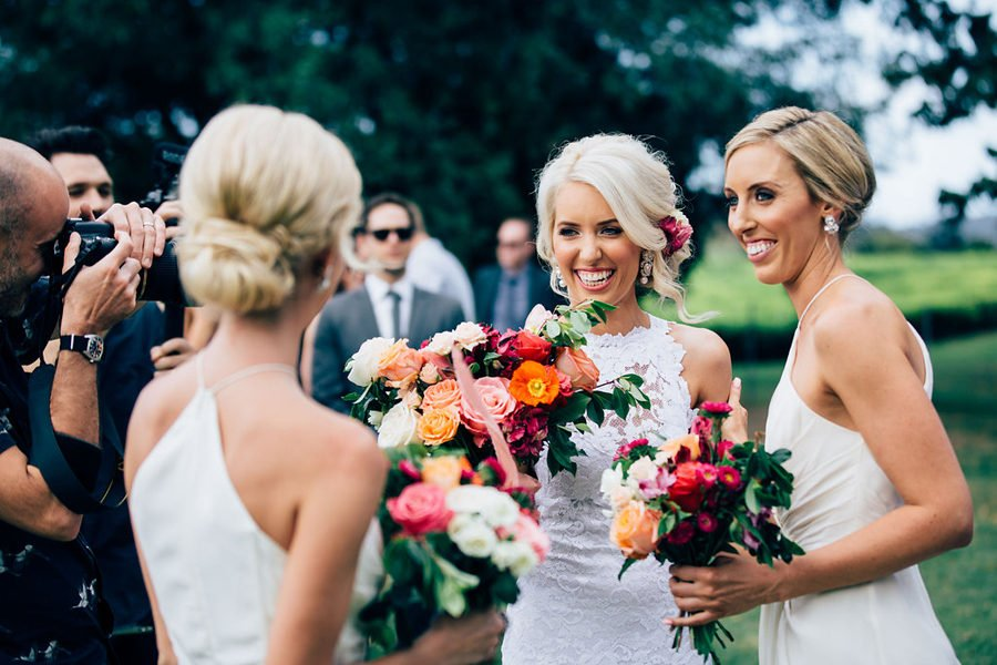Kim and Nathan Babalou, Tweed Coast Wedding Venue - Photo039