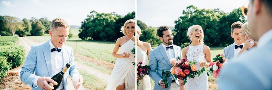Kim and Nathan Babalou, Tweed Coast Wedding Venue - Photo043