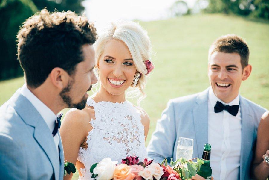 Kim and Nathan Babalou, Tweed Coast Wedding Venue - Photo046