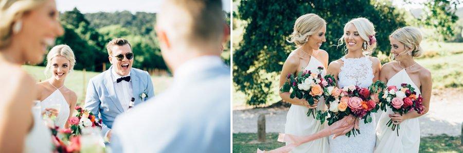 Kim and Nathan Babalou, Tweed Coast Wedding Venue - Photo047