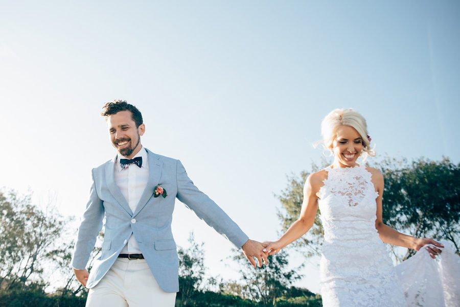 Kim and Nathan Babalou, Tweed Coast Wedding Venue - Photo054