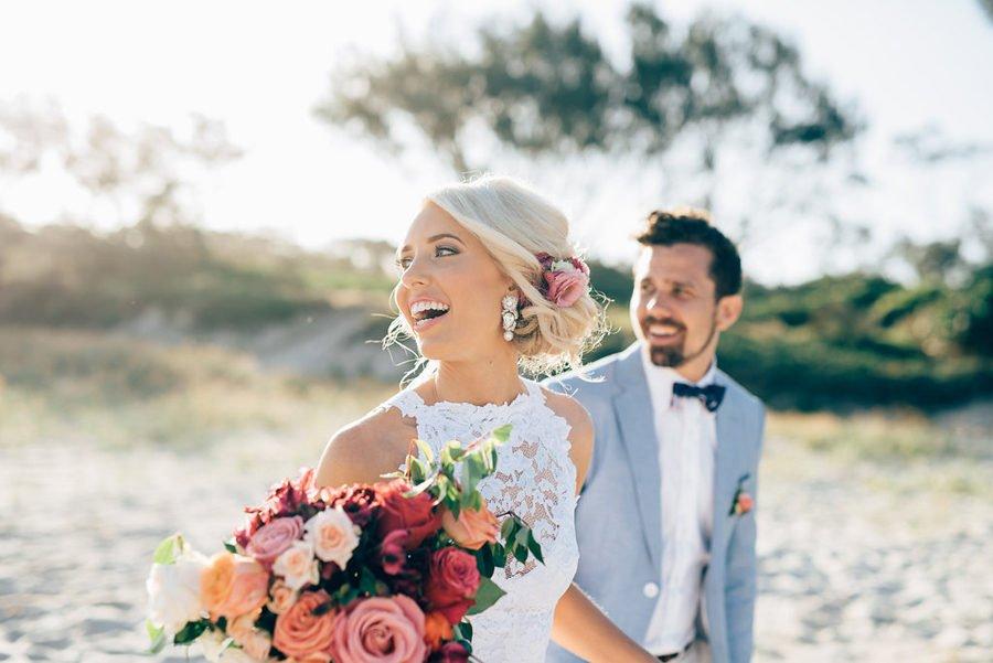 Kim and Nathan Babalou, Tweed Coast Wedding Venue - Photo056