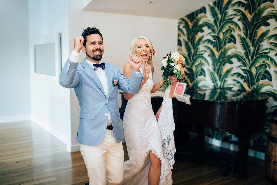 Kim and Nathan Babalou, Tweed Coast Wedding Venue - Photo061