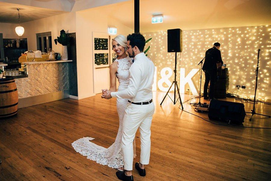 Kim and Nathan Babalou, Tweed Coast Wedding Venue - Photo071