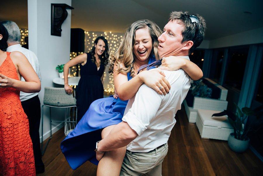Kim and Nathan Babalou, Tweed Coast Wedding Venue - Photo076