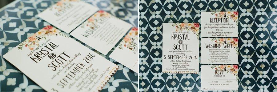 Scott and Krystal's Osteria Real Wedding Tweed Coast Wedding Venue - Photo003