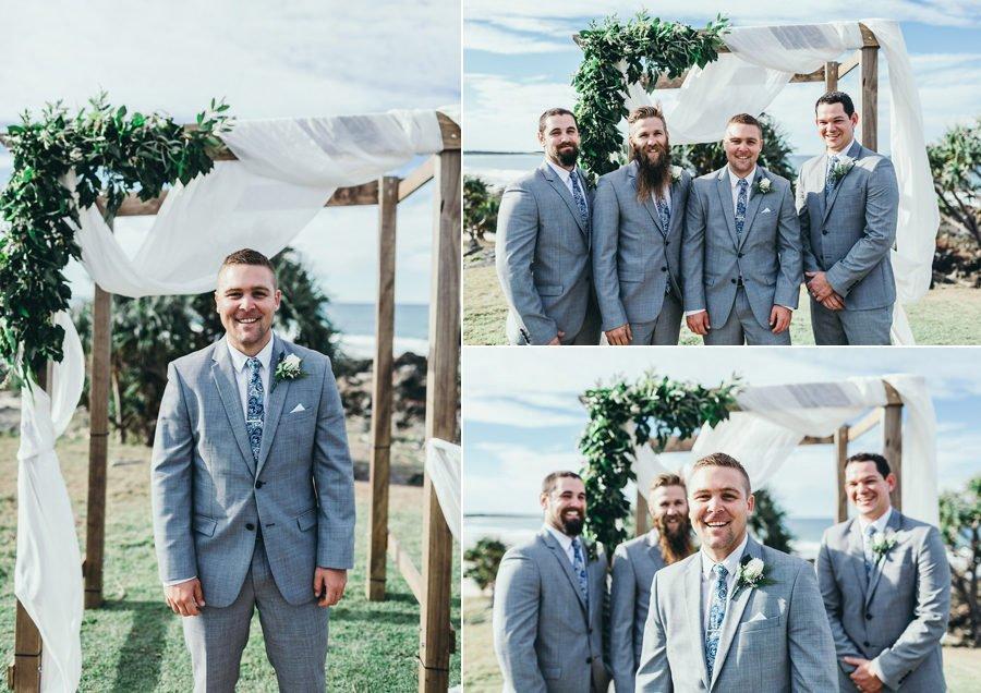 Scott and Krystal's Osteria Real Wedding Tweed Coast Wedding Venue - Photo030