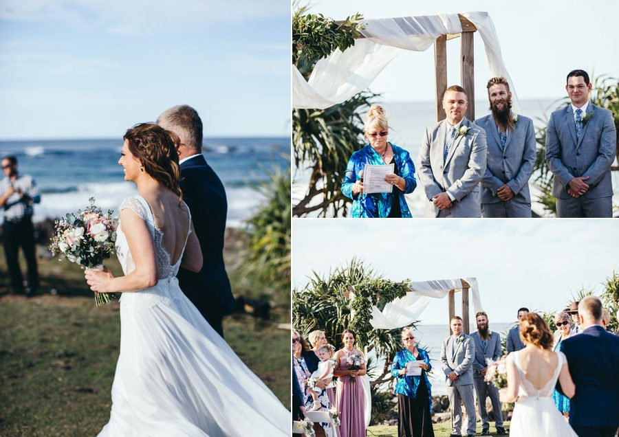 Scott and Krystal's Osteria Real Wedding Tweed Coast Wedding Venue - Photo032