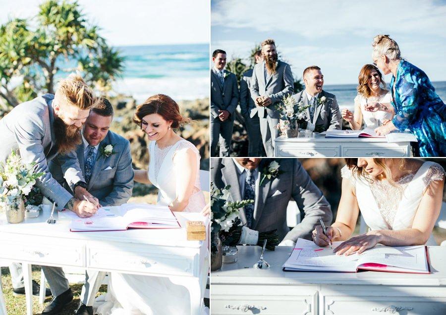 Scott and Krystal's Osteria Real Wedding Tweed Coast Wedding Venue - Photo036