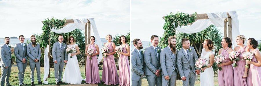 Scott and Krystal's Osteria Real Wedding Tweed Coast Wedding Venue - Photo038