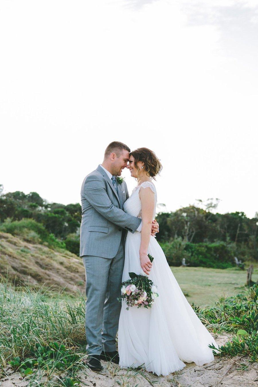 Scott and Krystal's Osteria Real Wedding Tweed Coast Wedding Venue - Photo045
