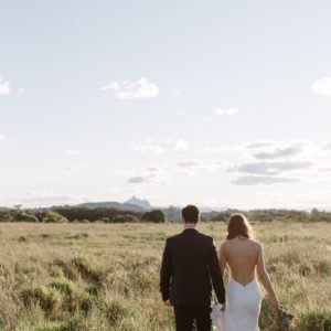 Laura and Joel :: Osteria Wedding Tweed Coast Wedding Venue
