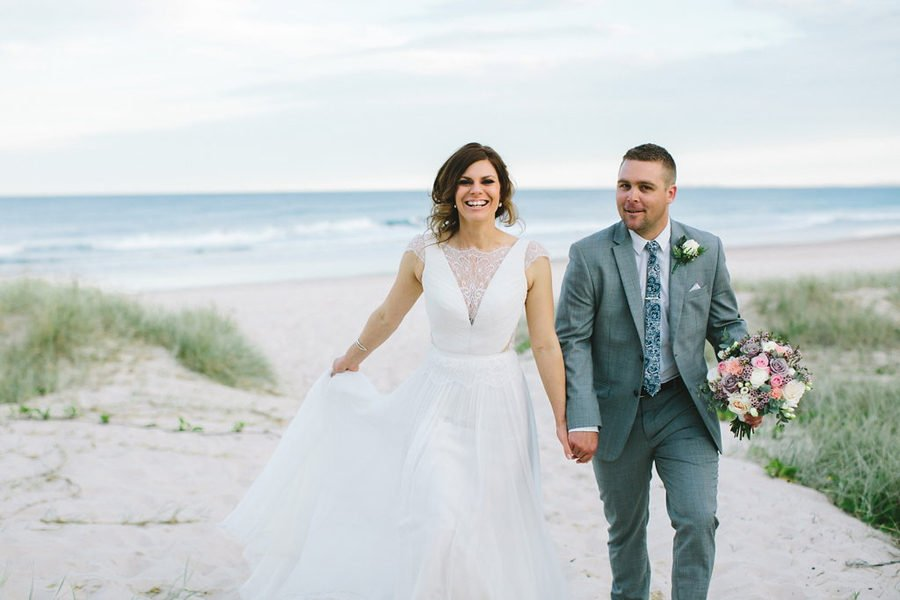 Scott and Krystal's Osteria Real Wedding Tweed Coast Wedding Venue - Photo048