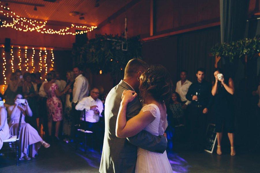 Scott and Krystal's Osteria Real Wedding Tweed Coast Wedding Venue - Photo065