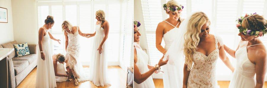 Angela and Aaron Babalou Real Wedding - Photo010