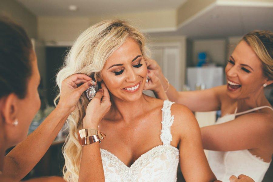Angela and Aaron Babalou Real Wedding - Photo011
