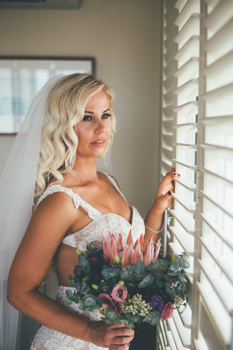 Angela and Aaron Babalou Real Wedding - Photo013